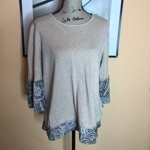 💚Cato lightweight sweater
